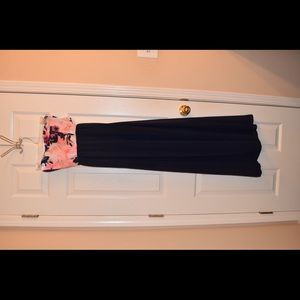 Dresses & Skirts - Strapless maxi